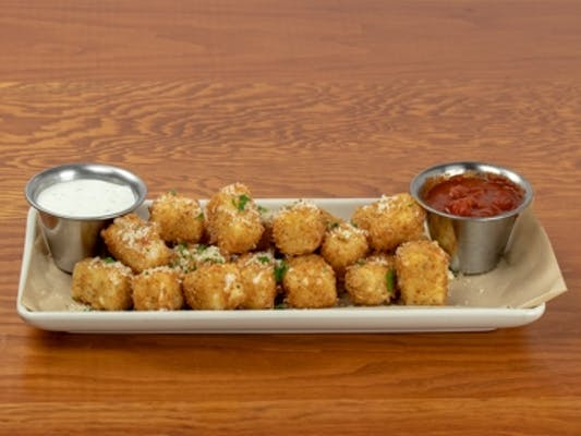 Mozzarella Cheese Bites