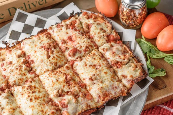 Lasagna Pizza