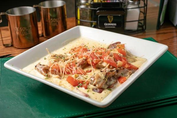 Skillet Chicken & Potatoes