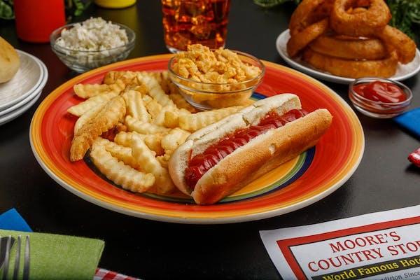 Kid's Hotdog