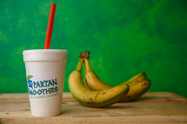 Kid's Banana Smoothie