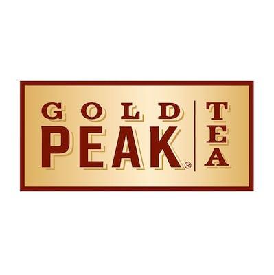 Golden Peak Tea