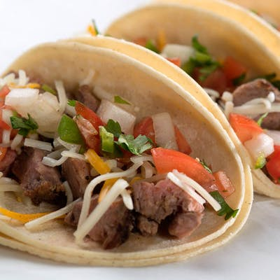 Single Taco