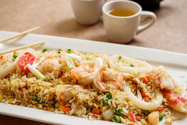 R22. Combination Fried Rice