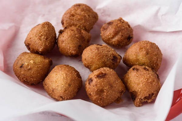 Hushpuppies Ball ( 10 )