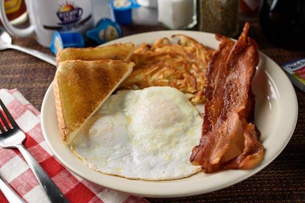 Buenos Dias Breakfast