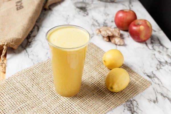 Spicy Citrus Juice