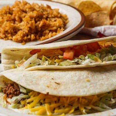 Taco Dinner