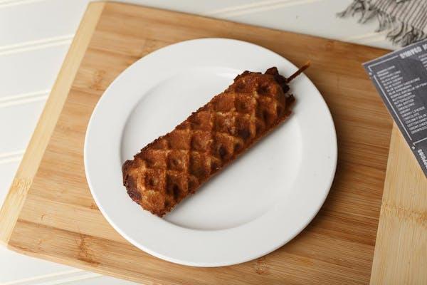 Sweet Waffle Dog