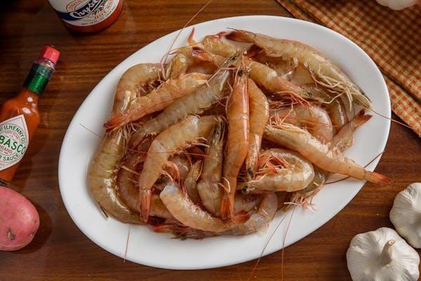 Medium Fresh Shrimp