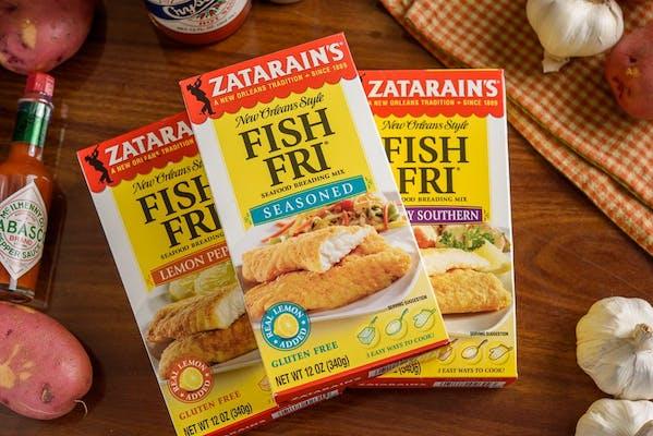 Zatarain's® Fish Fri