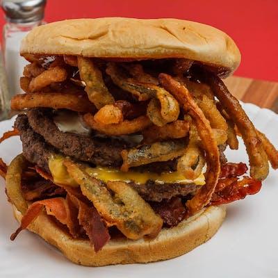 Wampum Burger