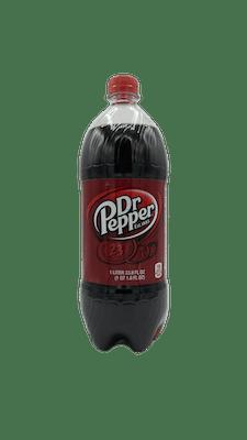 20 oz Dr.Pepper