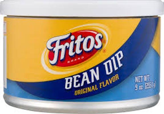 Fritos bean dip 9oz