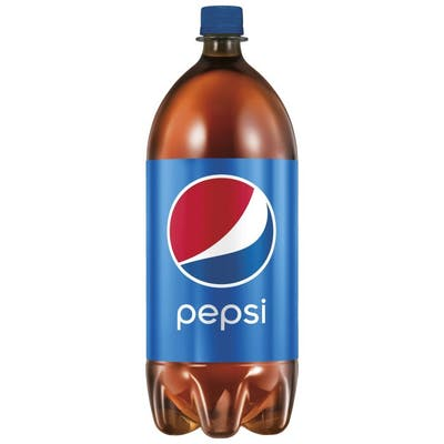 Two-Liter Soft Drink