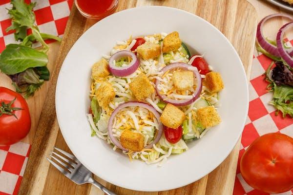 Soup & Salad (Lunch)