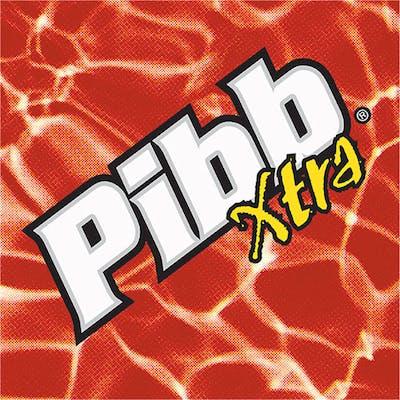 Mr Pibb