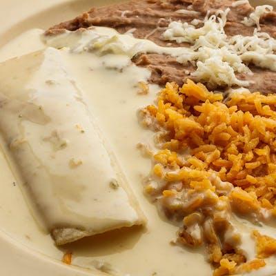 Kid's Enchilada