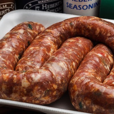 Tasso Sausage