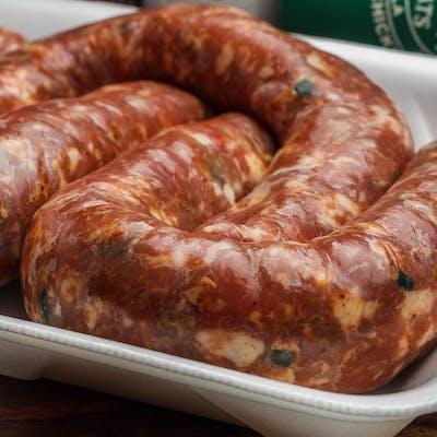 Ribeye Sausage