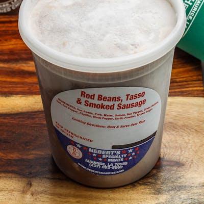 Red Beans & Tasso