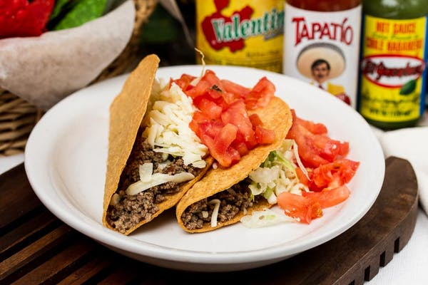 Hard-Shell Tacos
