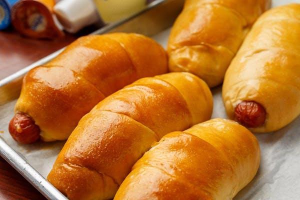 Large Sausage & Cheese Kolache