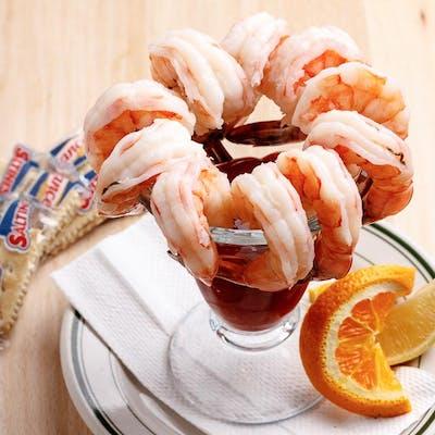 American Shrimp Cocktail