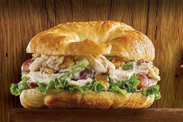 Sonoma Chicken Salad Croissant