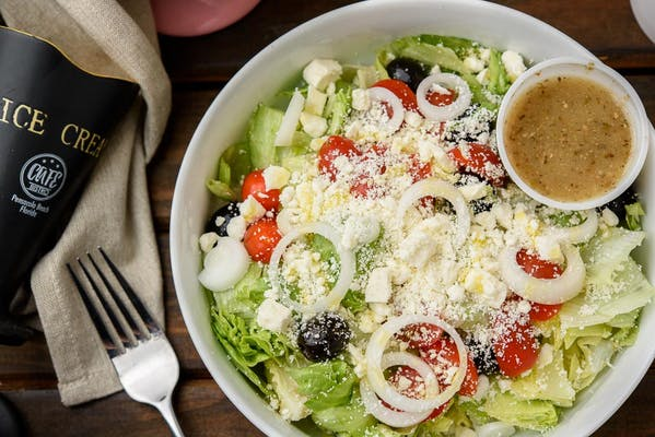#32. Greek Salad