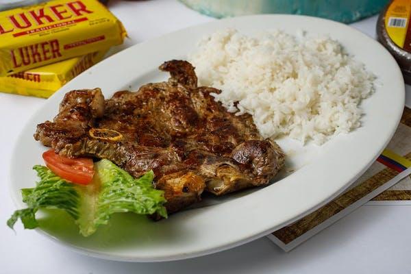 Carne Asada (Grilled Steak)