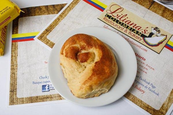 Pan Dulce (Sweet Bread)