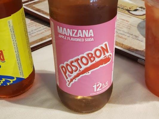 Manzana Postobón