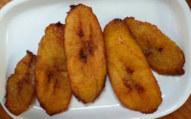 Maduros (Sweet Plantains)