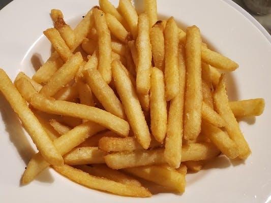 Papas Fritas (French Fries)