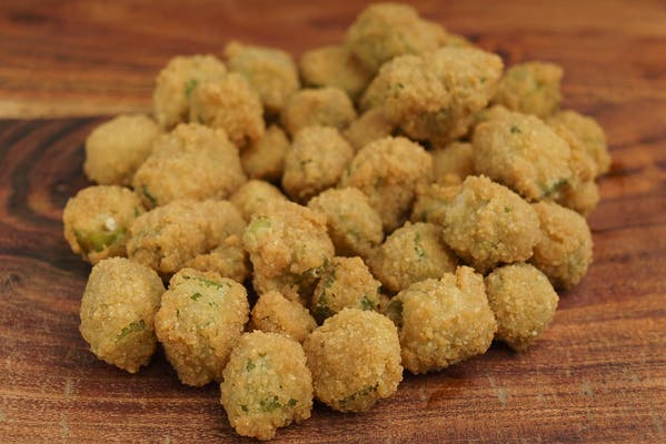 Side Country Fried Okra