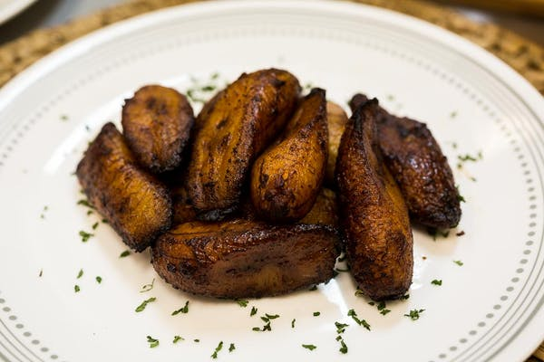 Side Plantains