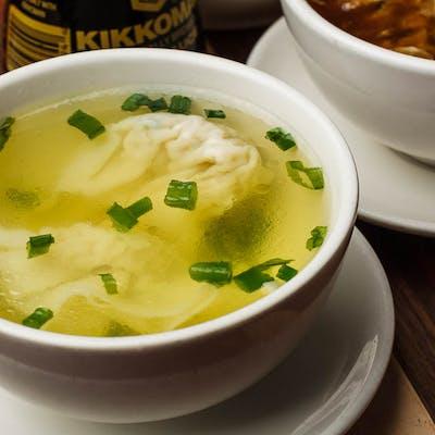 S3. Wonton Soup
