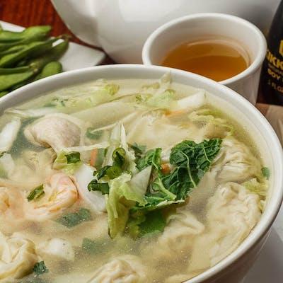 S5. Noodle Soup