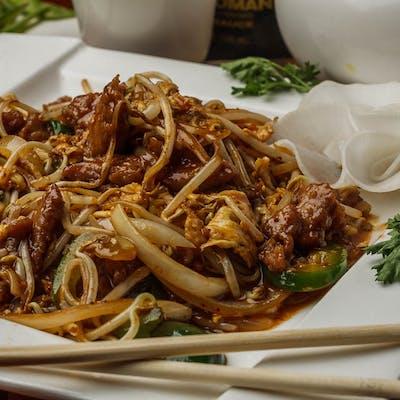 TL5. Thai's Style Chicken