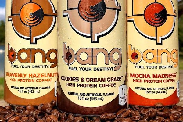 Bang Coffee