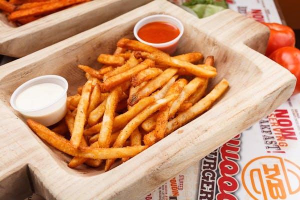Side Seasoned Fries