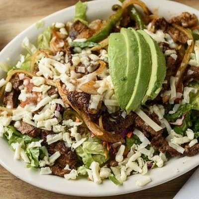 La Rumba Salad (Lunch)
