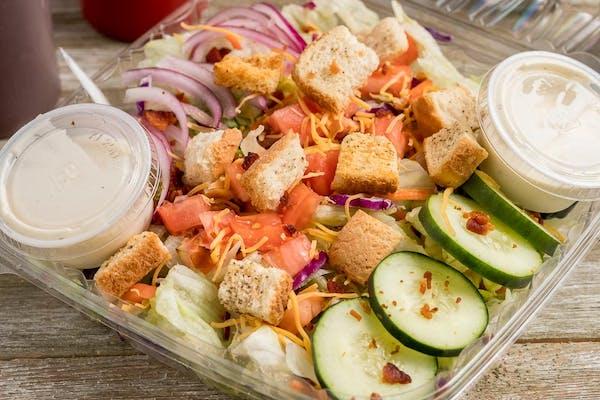 Big BBQ Salad