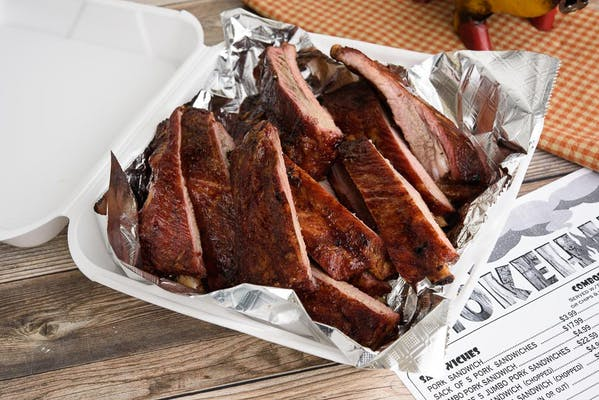 Ribs by the Slab