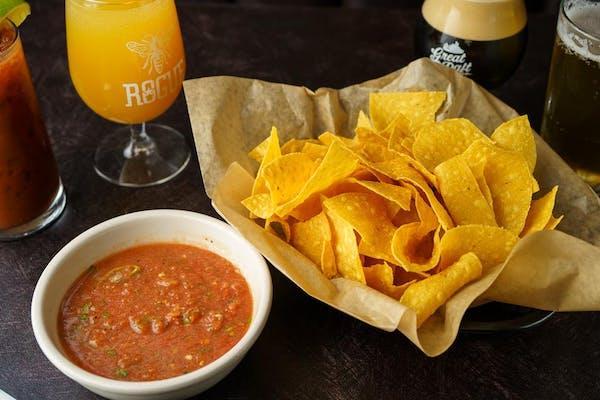 Chips N' Dip
