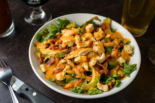 Caveman Salad