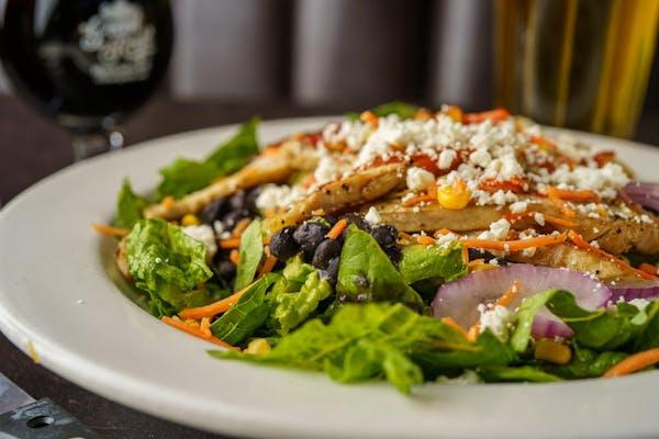 Inferno Salad