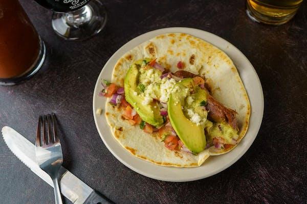 Carnitas Taco