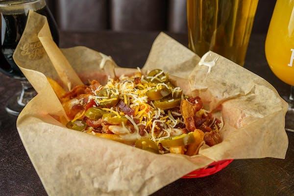Concoction Fries